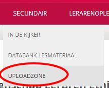 uploadzone